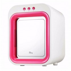 uPang UV Waterless Sterilizer - Pink