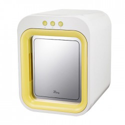 uPang UV Waterless Sterilizer - Yellow