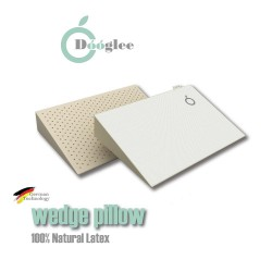 Dooglee Wedge Pillow With Case Support 0m+