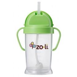 Zoli Straw Sippy Cup Bot XL Botol Minum Bayi...