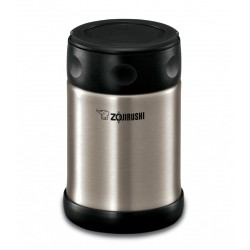 Zojirushi Stainless Steel Food Jar SW-EAE50 500ml...