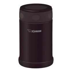 Zojirushi Stainless Steel Food Jar SW-EAE50-TD -...