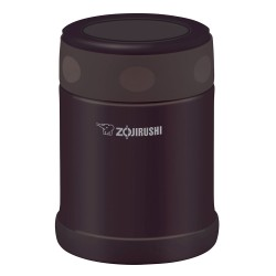 Zojirushi Stainless Steel Food Jar SW-EAE35-TD...