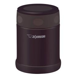 Zojirushi Stainless Steel Food Jar SW-EAE35-TD...