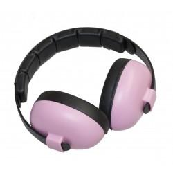 Banz Mini Baby Earmuff - Pink