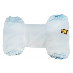 Babybee Sleep Positioner Case - Blue