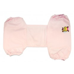 Babybee Sleep Positioner Case - Pink