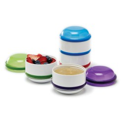 Dr. Brown's Snack-A-Pillar Snack & Dipping...