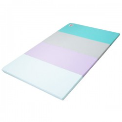 Foldaway Play Super Grand Mat Scandi