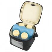 Cooler Bag & Ice Gel
