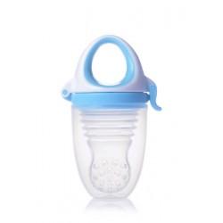 Kidsme Baby Food Feeder Plus - Aqua