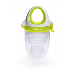 Kidsme Baby Food Feeder Plus - Lime