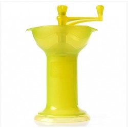 Kidsme Food Grinder - Lime