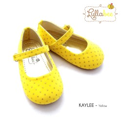 Lullabee Kaylee - Yellow