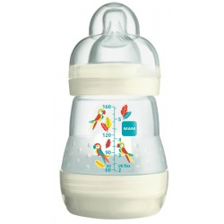 MAM Anti Colic Bottle 160ml - Ivory