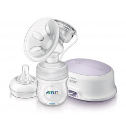 Philips Avent Comfort Single Electronic Breast...