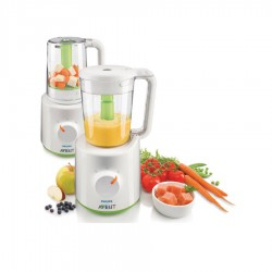 Philips Avent Steamer and Blender