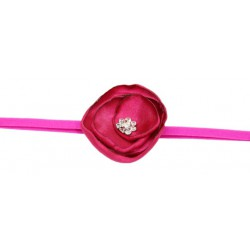 Pita Jane Fuschia - Headband
