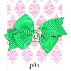 Pita Sprinkle Headband - Green