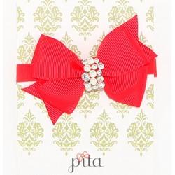 Pita Sprinkle Headband - Red