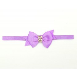 Pita Sprinkle Headband - Purple
