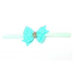 Pita Sprinkle Headband - Mint