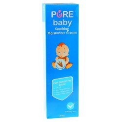 Pure Baby Soothing Cream 200gr