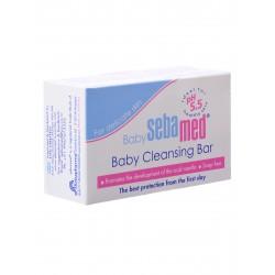 Sebamed Baby Cleansing Bar 100gr