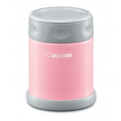 Zojirushi Stainless Steel Food Jar SW-EAE35 350...